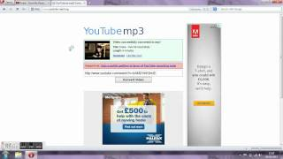 How to download free music!