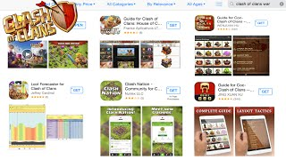 5 Clash of Clans Programs to Help DOMINATE THE GAME