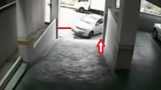 Aprenda a consertar erros na entrada de portões e garagens: análise de vídeo