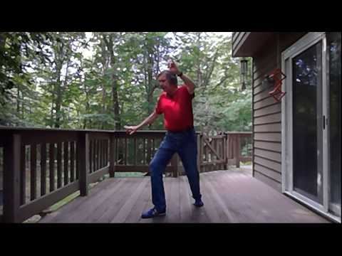Five Animals Frolic: Qigong with Stan - 20 Minutes