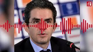 «Le Maroc est le choix idéal pour la Coupe du monde de football 2026» (Hicham El Amrani)