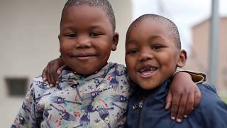 Ubuntu Video (Thembalitsha Foundation Promo Video)