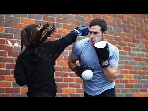 Fighting Essentials - Boxing Evasion Drill