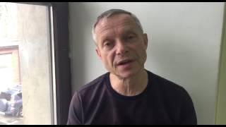Приглашение на семинар Экхарта Толле в Москве 2017 - Алексей Жарков