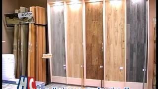 NOVII STIL Laminat 020312(Небольшой видеосюжет о ламинированных полах ТМ Kronospan Польского и Немецкого производства представленного..., 2012-10-05T19:00:22.000Z)