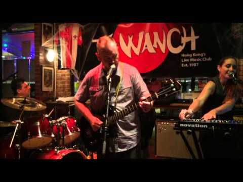 The Sulu Sea -Live at The Wanch-The Muse