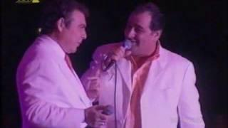 Βοσκόπουλος - Καρράς ντουέτο live