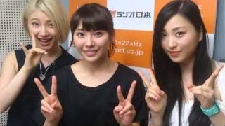 SUPER☆GiRLS (スーパーガールズ / スパガ) 宮崎理奈 Cheeky Parade ...