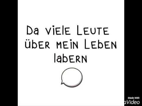 Mein Leben - Lumaraa (Lyrics)