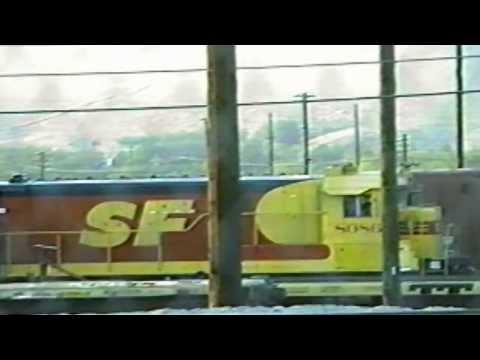 santa-fe,-union-pacific,-amtrak-desert-wind-barstow-&-vegas,-summer-1990