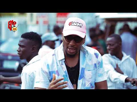 STREET WITH PEPENAZI (Nigerian Entertainment News)