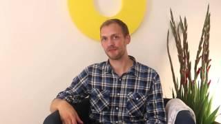Träffa Fredrik från Cohort 15