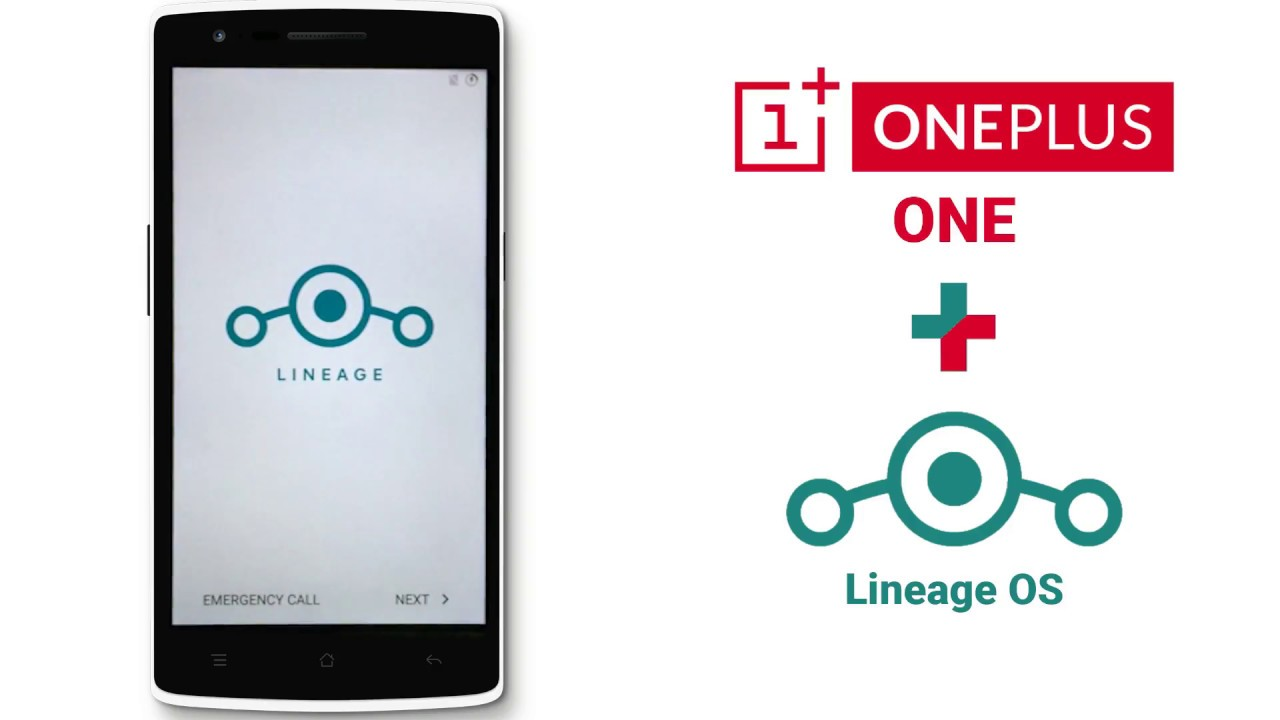 Installing Lineage OS and GApps on OnePlus One