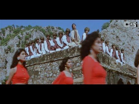 I Love You I Love You (Salman Khan - Auzaar - 1997)