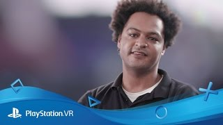 PS VR Developer Diaries | Ep. 4 3D Audio In A Virtual World | PlayStation VR4