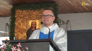 o.Szczepan Hebda CSsR: Homilia dla pielgrzymów Pieszej Pielgrzymki Tarnowskiej w Tuchowie [09.07.21]