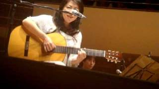 小野リサ Lisa Ono ~ Agua De Beber