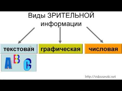 Мультфильм форма представления информации
