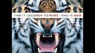 30 SECONDS TO MARS - THIS IS WAR - 100 SUNS