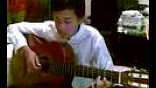 Classical Song - Played by Aryo Sastrowardoyo