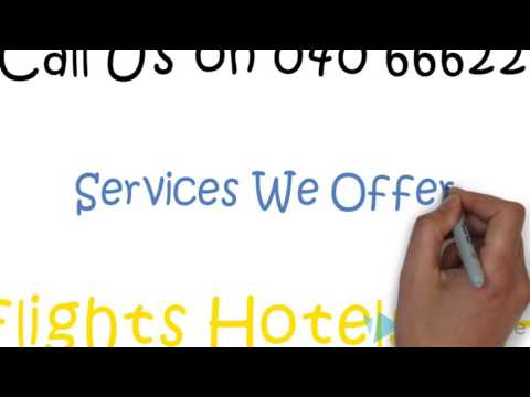 Travel Agent in Hyderabad