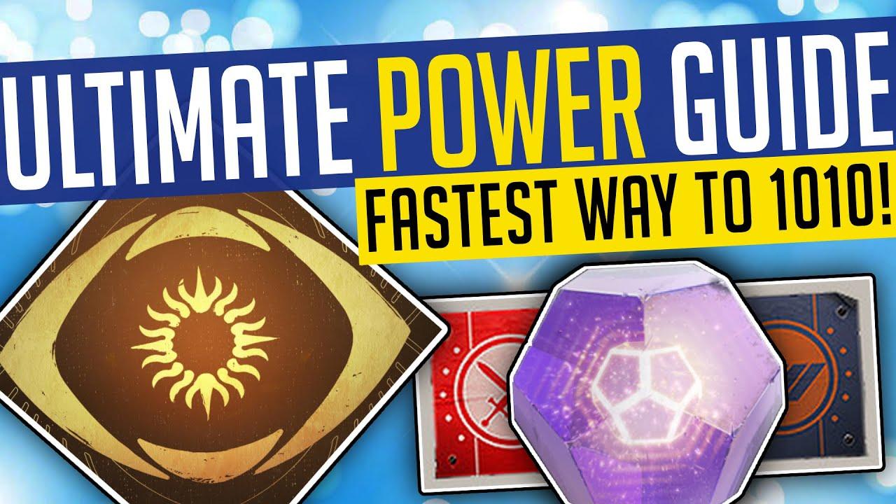 Destiny And Power PDF Free Download