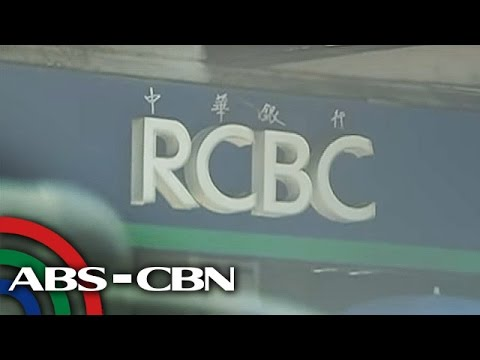 TV Patrol: RCBC, pinagmulta ng P1-B kaugnay ng money laundering scandal