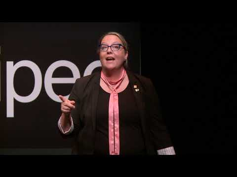 DNA Detectives: Fighting Infectious Diseases Using Genome Science | Celine Nadon | TEDxWinnipeg