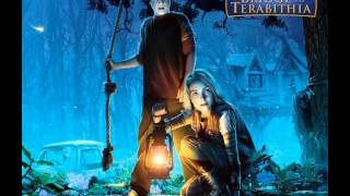 Bridge to Terabithia - Main Title (Extended)