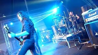 Tygers Of Pan Tang 'Glad Rags' 4.8.17 clip