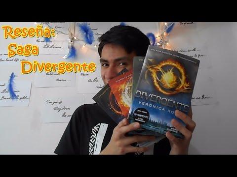 Divergente (saga) | Reseña | John Lime |