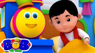 Download lagu Ini jalannya | Puisi untuk anak | Bayi sajak | Bob The Train Indonesia | Lagu anak anak