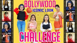 Bollywood Iconic Look Challenge | DIYQueen