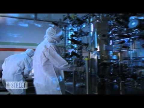 Biotech's Next Big Thing: Vertex