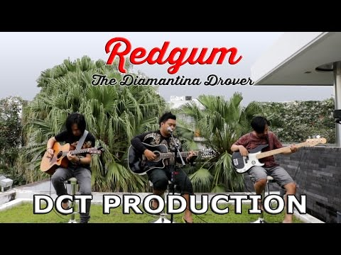 Redgum - The Diamantina Drover ( Cover by Brotherhood Band )