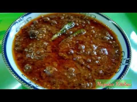 Chana Masala Gravy | Chole Masala Gravy Recipe | चना मसाला करी | छोले मसाला करी | Mazedar Kitchen