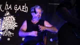Mask ha gazh - Impros sur Morrison's Jig