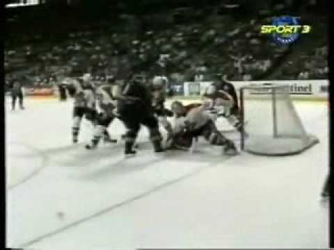 The Greatest Comeback in Avalanche History