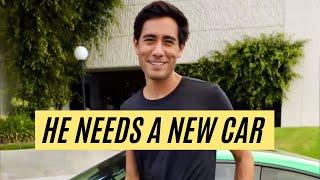 Zach King Has A Car Problem...