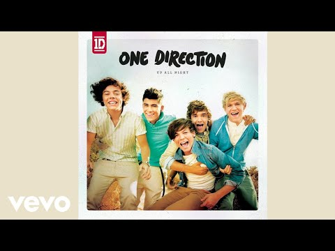 One Direction - I Should Have Kissed You (Audio)