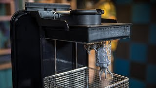Tested: Formlabs Wash and Cure Stations