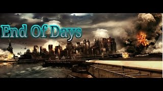 """""""End Of Days""""  God is soon to return and here's more proof!!"""