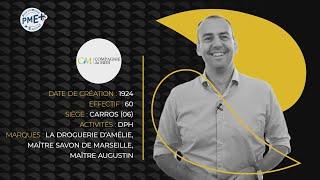 #GresdOr édition 2019 - Compagnie du Midi avec U Enseigne