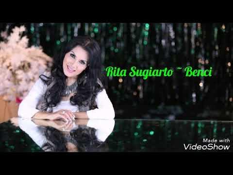 Rita Sugiarto - Benci ( Official Music HD)