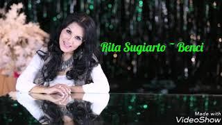 Video Rita Sugiarto - Benci ( Official Music HD) download MP3, 3GP, MP4, WEBM, AVI, FLV Juli 2018