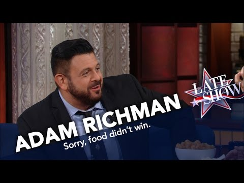 Adam Richman:
