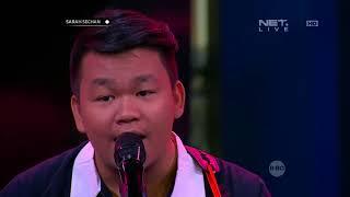 Download Performance: Teuku Rizky - Matahari dan Malam Mp3