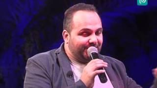 """شادي البوريني وقاسم النجار يقدمان أغنية """"هذا الأردن ما ينهز"""""""