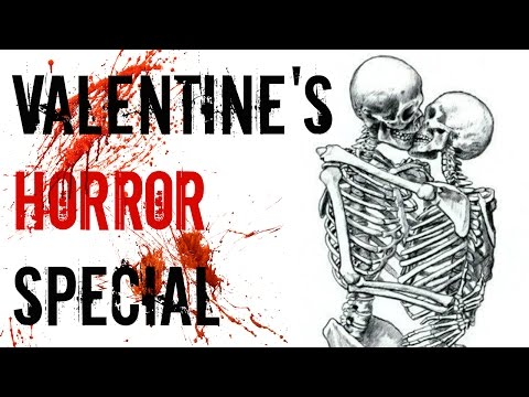 12 Scary TRUE Horror Stories  Valentine's Day Special