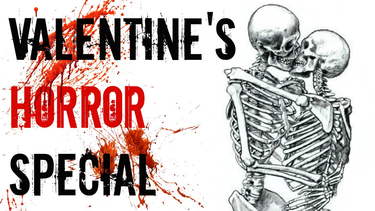 12 Scary True Horror Stories Valentine S Day Special Youtube
